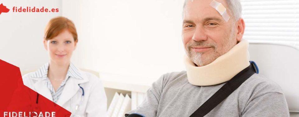 que deberías saber sobre los seguros de accidente