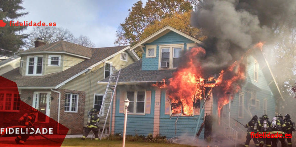 seguro contra incendio